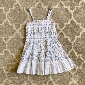 NWT Charabia dress